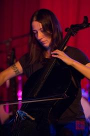 MUZclub - 2013 - Julia Kent II