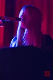 MUZclub - 2013 - Anna von Hausswolff - Anna I