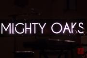 NBG.POP 2013 - Mighty Oaks I