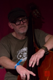 NBG.POP 2013 - John Q Irritated - Contrabass