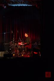 David Gazarov Trio Jazz Xmas Concert - Meinhard Jenne I