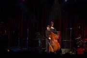 David Gazarov Trio Jazz Xmas Concert - Andreas Schulz I