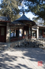 Beijing 2013 - Summer Palace - Corridor I