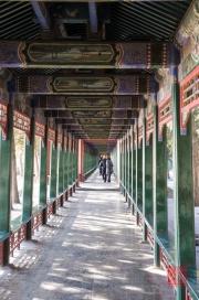 Beijing 2013 - Summer Palace - Corridor II