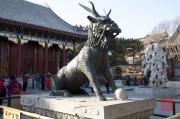 Beijing 2013 - Summer Palace - Chimera