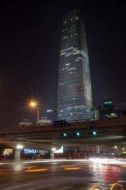 Beijing 2013 - China World Tower 3 I