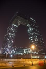 Beijing 2013 - CCTV HQ