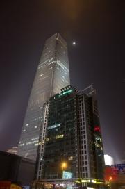 Beijing 2013 - China World Tower 3 II