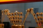 Beijing 2013 - Scorpions & Sea horses
