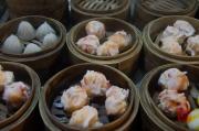 Beijing 2013 - Dumplings