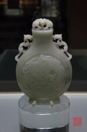 Shanxi 2013 - Exhibition - Jade phial