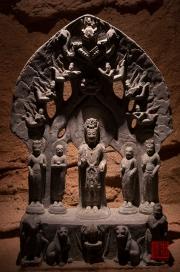 Shanxi 2013 - Exhibition - Sculpture III