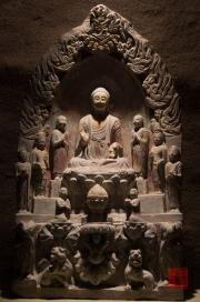Shanxi 2013 - Exhibition - Sculpture IV