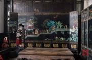 Shanxi 2013 - Qiao Family Courtyard - Room II