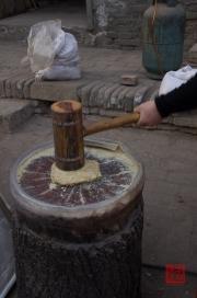 Shanxi 2013 - Almond speciality