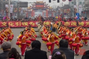 Pingyao 2013 - Lantern Dance