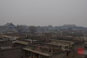 Pingyao 2013 - Roofs of Pingyao II