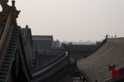 Pingyao 2013 - Roofs