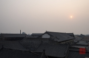 Pingyao 2013 - Roofs & Sun