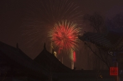 Pingyao 2013 - New Years Fireworks I