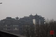 Xian 2013 - Hotel building