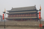 Xian 2013 - Watch house