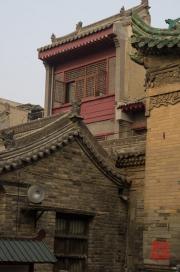 Xian 2013 - Moslem Quarter - Building