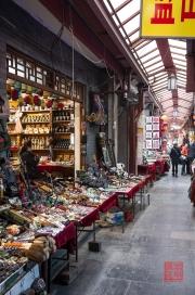 Xian 2013 - Moslem Quarter - Market III