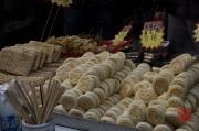 Xian 2013 - Moslem Quarter - Baked goods