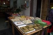 Xian 2013 - Moslem Quarter - Sweets I