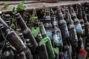 Chongqing 2013 - Old District - Bottles