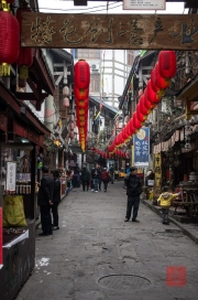 Chongqing 2013 - Merchant Street