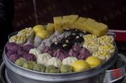 Chongqing 2013 - Dumplings I
