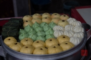Chongqing 2013 - Dumplings II