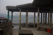 Chongqing 2013 - Pier