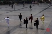 Chongqing 2013 - Qigong