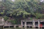 Chongqing 2013 - Eling Park - Pond