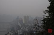 Chongqing 2013 - Eling Park - View II