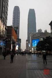 Chongqing 2013 - Skyscraper I