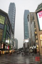 Chongqing 2013 - Skyscraper II