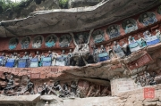 Baodingshan 2013 - Judges of Hell