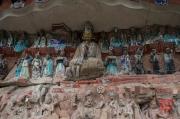 Baodingshan 2013 - The Ten Austerities of Liu Benzun