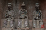 Baodingshan 2013 - Three Purities
