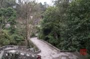 Baodingshan 2013 - From the Bridge