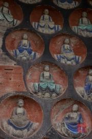 Baodingshan 2013 - Detail II