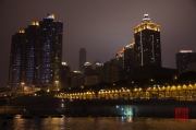 Chongqing 2013 - Harbour - Apartment Tower Building LED