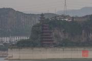 Shibaozhai 2013 - Pagoda