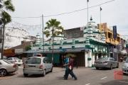 Malaysia 2013 - Georgetown - Muslim Temple
