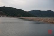 Malaysia 2013 - Penang - Dam