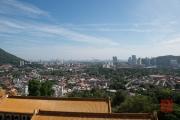 Malaysia 2013 - Kek Lok Si - View